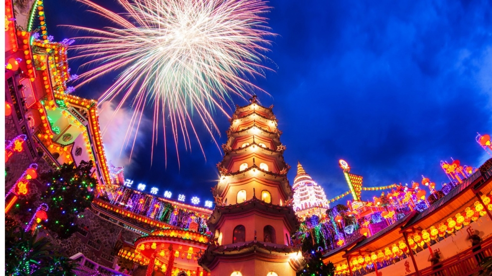 Image result for penang new year